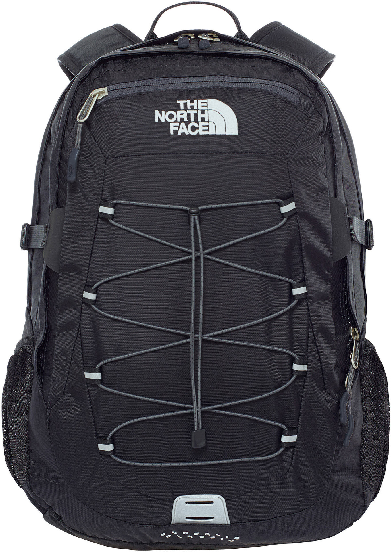 Blackasphalt The 29lTnf Classic Face Borealis Grey Backpack North wZiTkuOPX